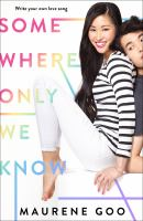 Cover image for Somewhere only we know