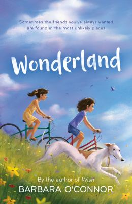 Cover image for Wonderland