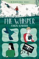 Cover image for The whisper