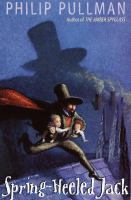 Cover image for Spring-Heeled Jack