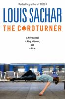 Cover image for The cardturner