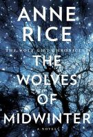 Cover image for The wolves of midwinter : a novel