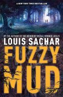 Cover image for Fuzzy mud