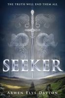 Cover image for Seeker