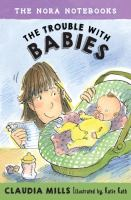 Cover image for The trouble with babies