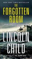 Cover image for The forgotten room : a novel