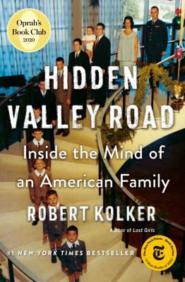 Cover image for Hidden Valley Road : inside the mind of an American family