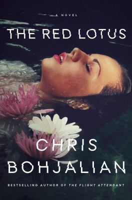 Cover image for The red lotus : a novel