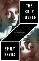 Cover image for The body double