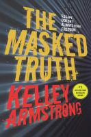 Cover image for The masked truth