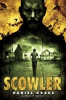 Cover image for Scowler
