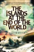 Cover image for The islands at the end of the world