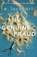 Cover image for Genuine fraud