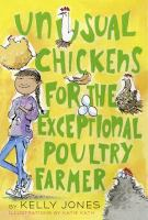 Cover image for Unusual chickens for the exceptional poultry farmer