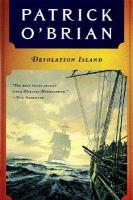 Cover image for Desolation island