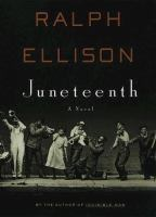 Cover image for Juneteenth : a novel