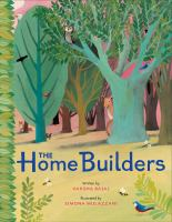 Cover image for The home builders