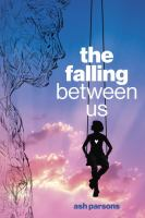 Cover image for The falling between us