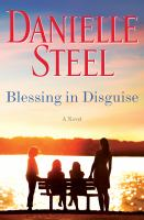Cover image for Blessing in disguise : a novel