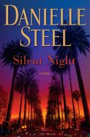 Cover image for Silent night : a novel