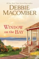 Cover image for Window on the bay : a novel