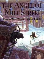 Cover image for Angel of Mill street