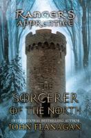 Cover image for The sorcerer of the north