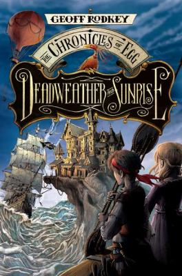 Cover image for Deadweather and Sunrise
