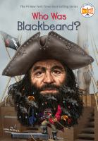 Cover image for Who was Blackbeard?
