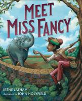 Cover image for Meet Miss Fancy