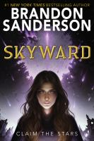 Cover image for Skyward