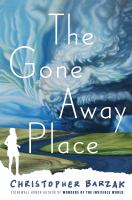 Cover image for The gone away place