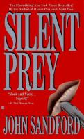Cover image for Silent prey