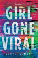 Cover image for Girl gone viral