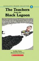 Cover image for The teacher from the black lagoon and other stories