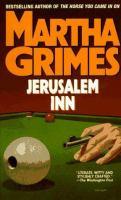 Cover image for Jerusalem Inn