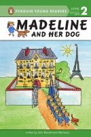 Cover image for Madeline and her dog