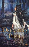 Cover image for Dreamer's pool