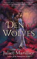 Cover image for Den of wolves