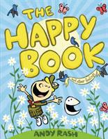 Cover image for The happy book