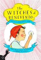Cover image for The witches of Benevento. The all-powerful ring : a primo story