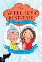 Cover image for The witches of Benevento. Mischief season : a twins story