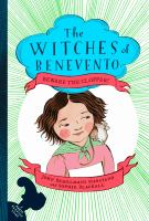 Cover image for The witches of Benevento. Beware the clopper! : a Maria Beppina story