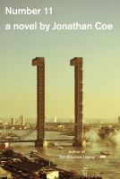Cover image for Number 11