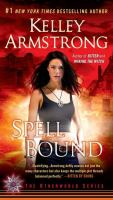 Cover image for Spell bound