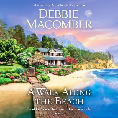 Cover image for A walk along the beach : a novel