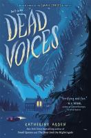 Cover image for Dead voices