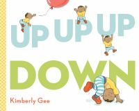 Cover image for Up, up, up, down