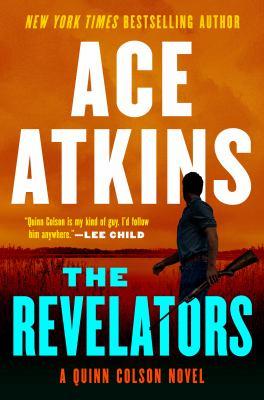 Cover image for The revelators