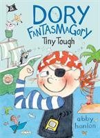 Cover image for Dory Fantasmagory. Tiny tough